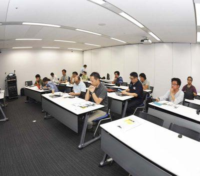 ニコンイメージングジャパン 「ニコンD850」 製品説明会開催