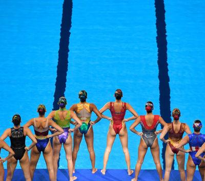 岸本勉 参加写真展 FINA 世界水泳選手権 光州大会 写真展のお知らせ
